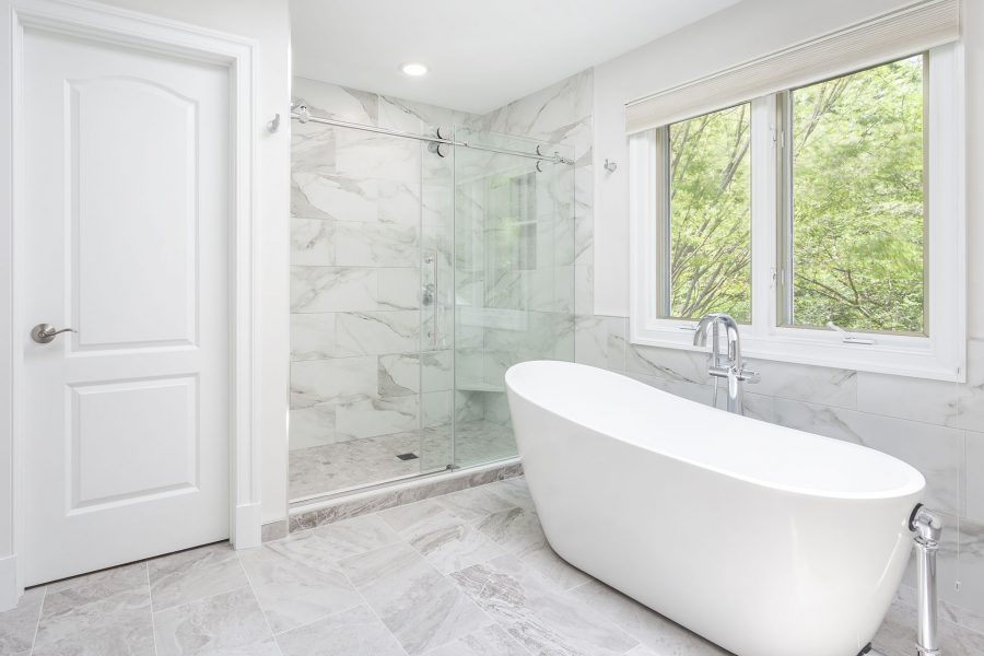 Ceracasa Vermont Gray Floor Tile