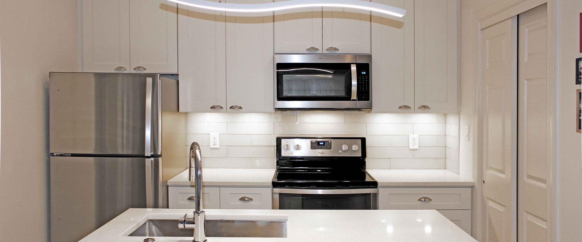 White Kitchen, Washington, DC