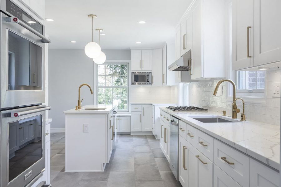 Kitchen Remodeling in Washington, D.C.
