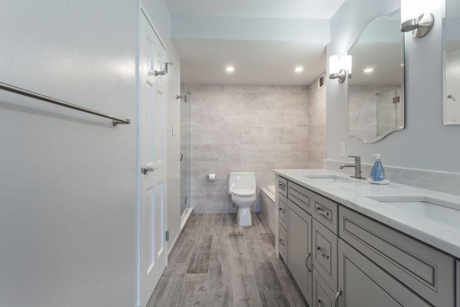 Master Bathroom Remodeling in Washington, DC