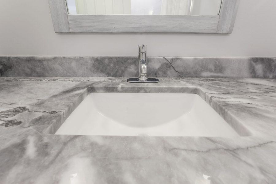 Brita Vanity Sink