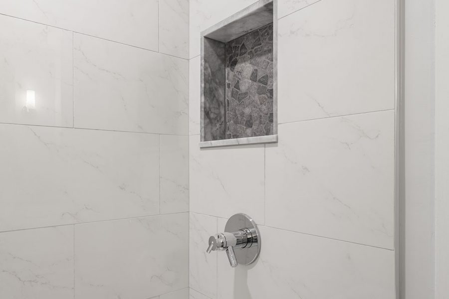 Carrara Polished Porcelain Tiles