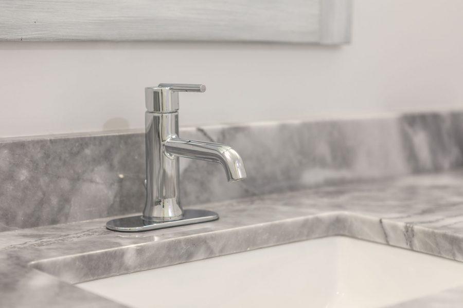Delta Vanity Faucet
