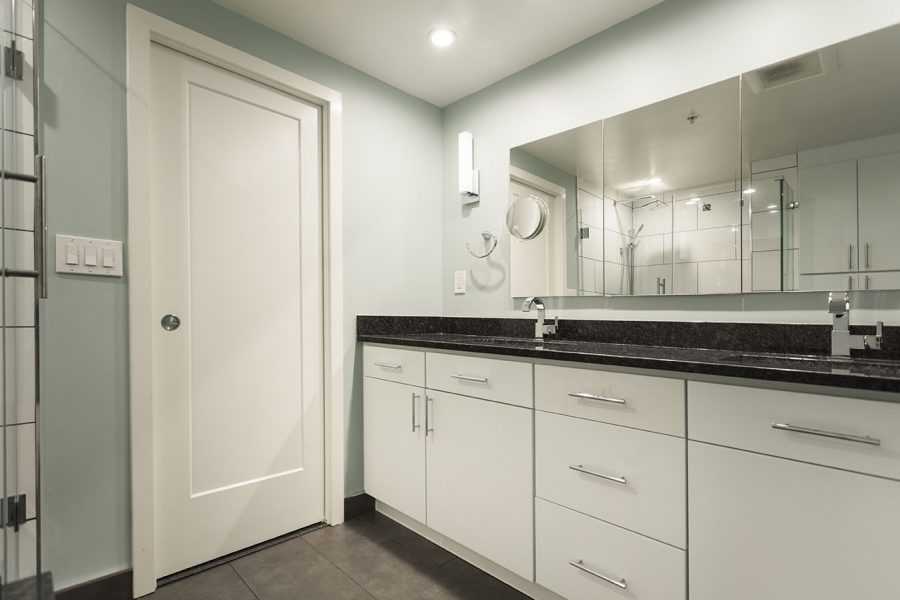 Robern Medicine Cabinets and Sconces