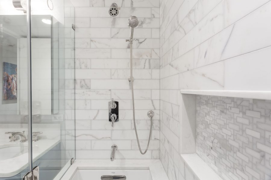 Rohl Hand Shower System