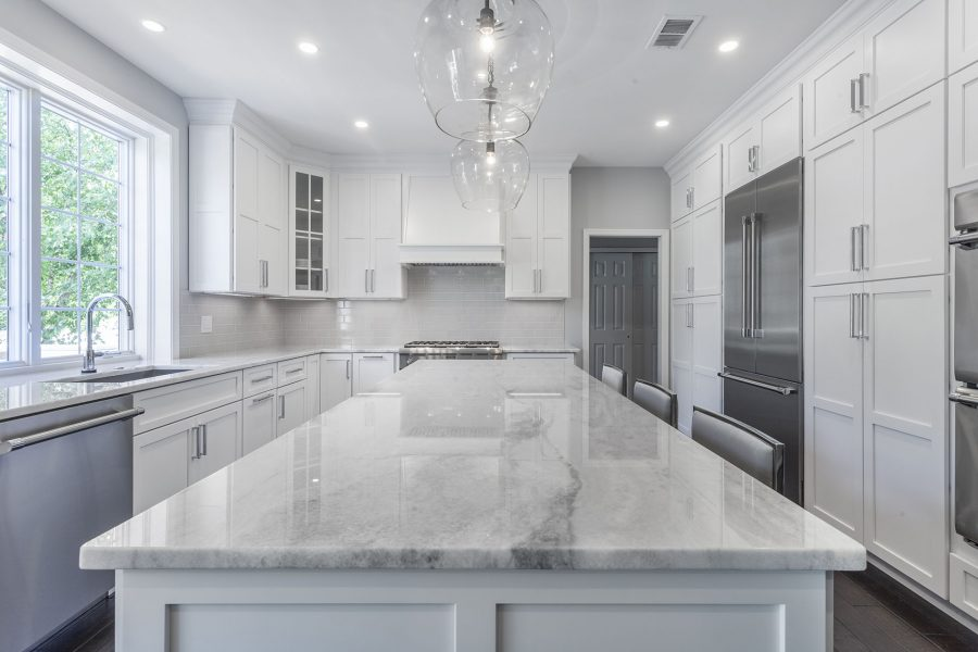 Quartzite Kitchen Countertop