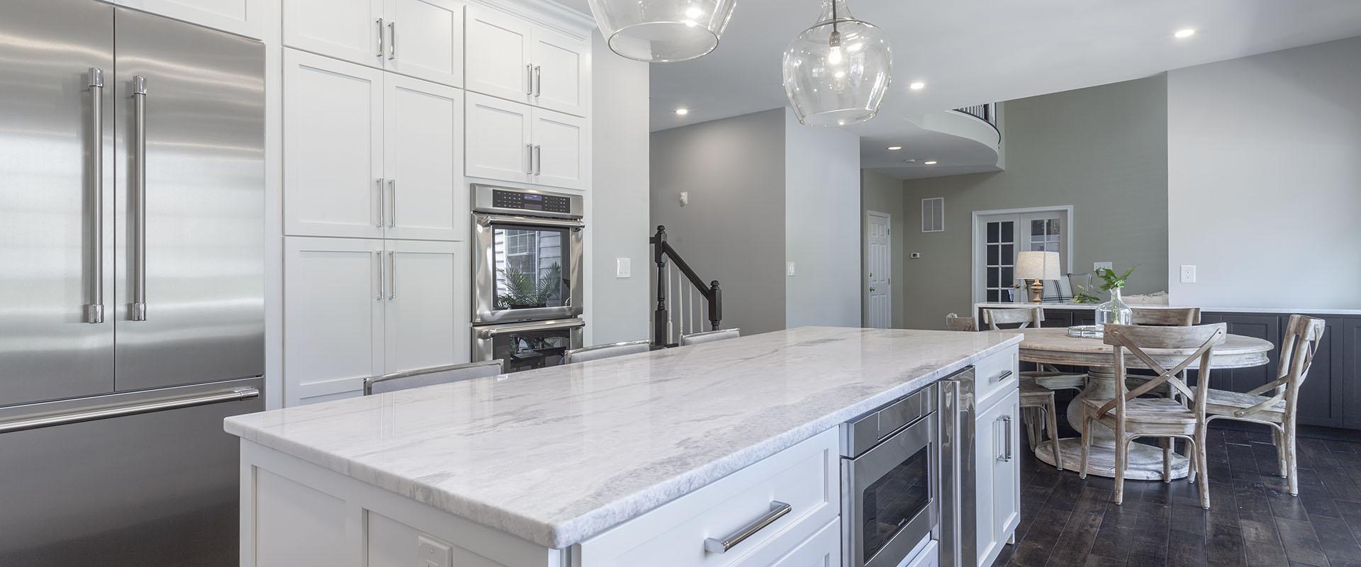 Kitchen Remodeling in Ashburn, VA