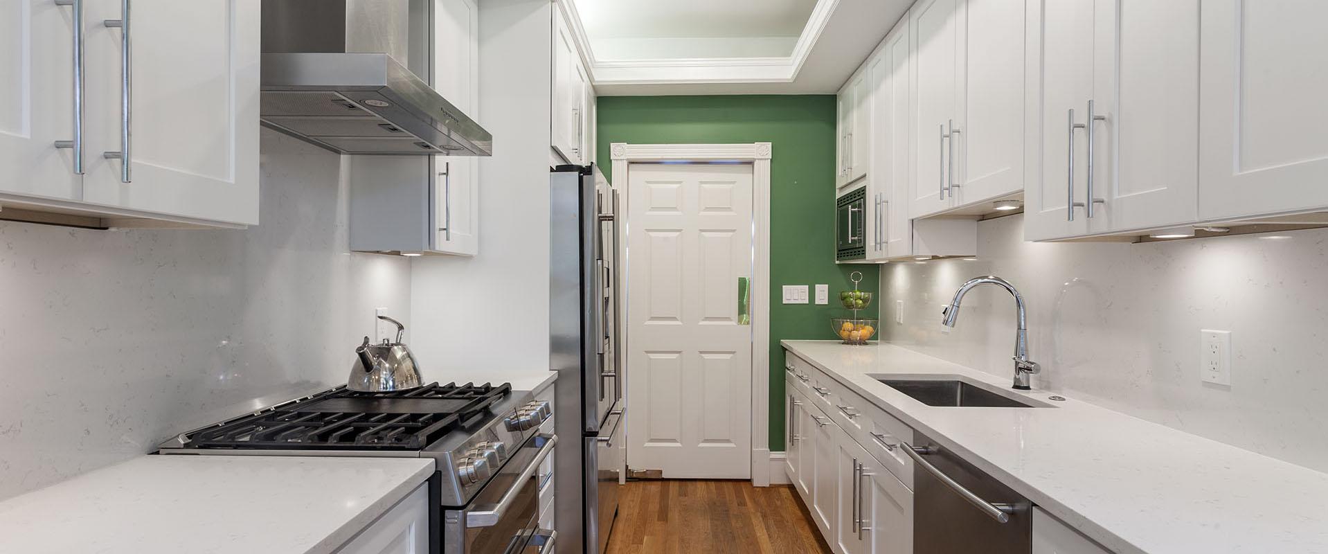 Kitchen Remodeling in Alexandria, VA