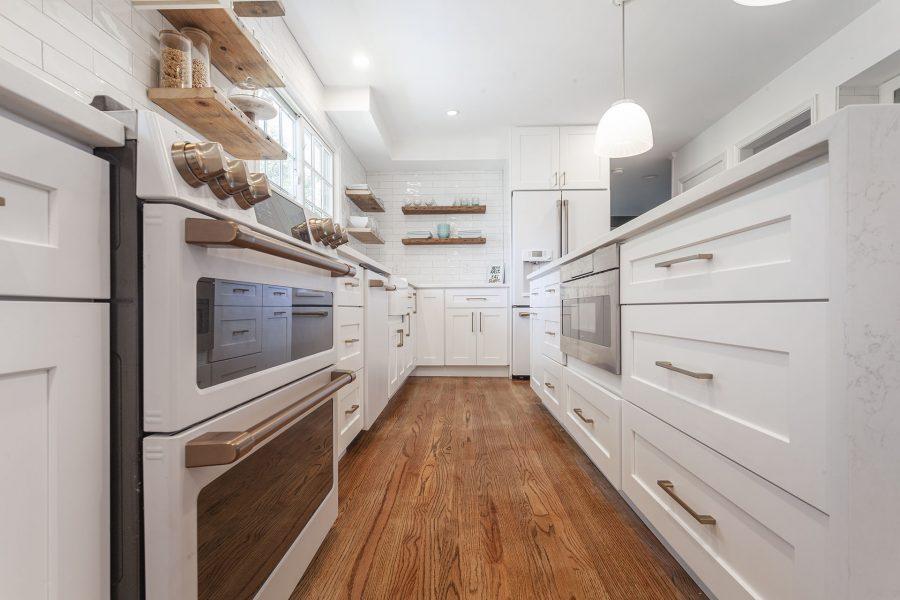 Kitchen Flooring - Vienna, VA