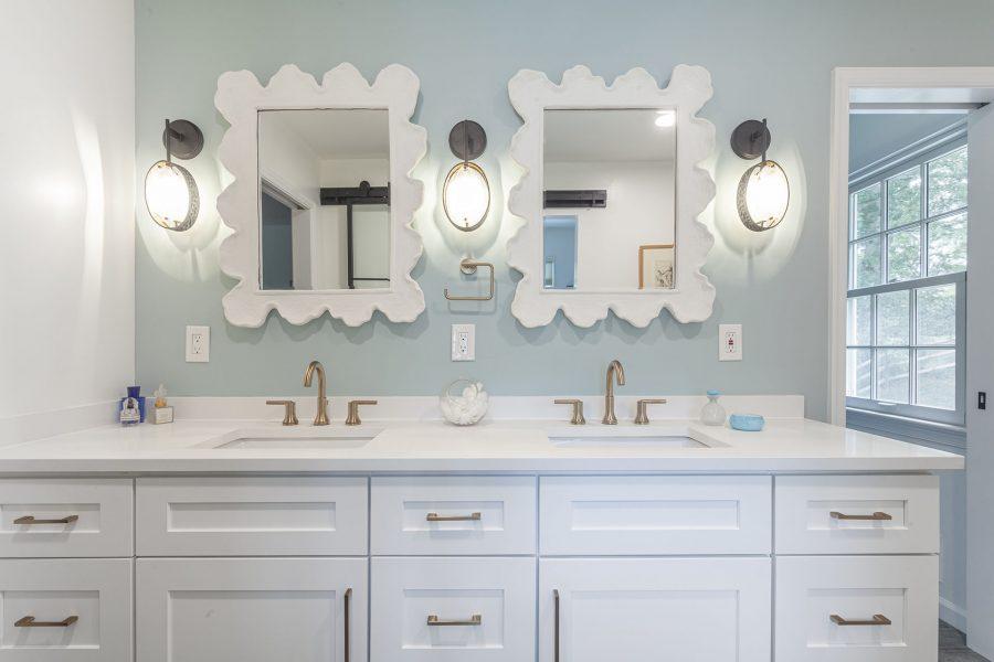 Decorative Vanity Mirror