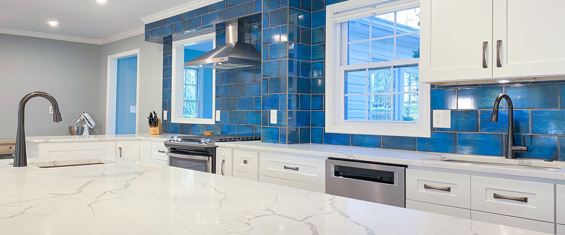 Kitchen Remodeling in Reston, VA